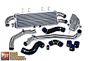 Forge Motorsport Front Mount Intercooler Kit Nissan GT-R 2009-17