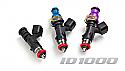 Injector Dynamics 1000cc Injectors - For T1 Rails - Nissan GT-R 2009-17