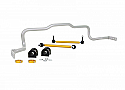 Whiteline Front Sway Bar - 26mm 3 way - Ford Focus RS 2016 - 2017