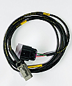 FORGED PERFORMANCE MOTEC FLEX FUEL EXTENSION HARNESS