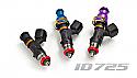 Injector Dynamics 725cc Injectors Nissan GT-R 2009-17