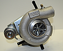 "Blouch Dominator 2.5XT-R ""Polka Pickle"" Ball Bearing Turbocharger Subaru WRX 2002-07 & STi 2004-15"