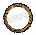 Dodson Sportsmans Clutch Friction Large Mitsubishi Evolution X 2008-14
