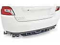 Subaru WRX & STi Rear Under Spoiler (2015)