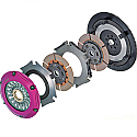 Exedy Hyper Multi-Plate Clutch Kit Subaru BRZ / Scion FR-S 2013-15