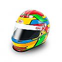 Bell GP.2 CMR Hero Kinetic Karting Helmet