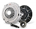 ClutchMasters FX350 Single Disc Clutch Kit Ford Focus RS 2016 - 2017