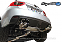 GReddy Supreme SP Exhaust Subaru STi 2008-14