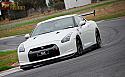 Willall Front Splitter Nissan GT-R 2009-16