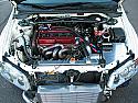 Full-Race T4 EWG EFR Twin Scroll Turbo Kit Mitsubishi Evolution IV-IX 1996-07