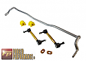 Whiteline Front Sway Bar - 22mm heavy duty adjustable Subaru BRZ / Scion FR-S