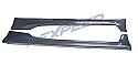 Rexpeed TRD Style Skirts Subaru BRZ / Scion FR-S 2013-15