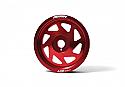 Perrin Lightweight Crank Pulley -FA/FB Engine- Subaru WRX 2015
