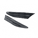 Seibon BR-style carbon fiber fender ducts for 2012-2014 Scion FRS / Subaru BRZ