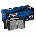 Hawk HPS Rear Brake Pads Nissan GT-R 2009-17