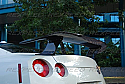 Rexpeed Dry Carbon Wing Nissan GT-R 2008-16