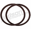 Dodson Piston Shaft Seal (2) Nissan GT-R 2009-17