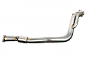 GrimmSpeed Downpipe Catted Subaru WRX & STi 2002-07