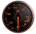 STRi DSD 52mm Oil Temp Gauge