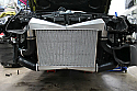 GTC / Linney Aerospace Race Intercooler Nissan R35 GT-R 2009-17