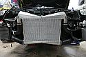 GTC / Linney Aerospace Race Intercooler Nissan R35 GT-R 2009-17