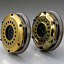 OS Giken Single Disc Clutch w/ Damper Nissan 350Z (VQ35DE:NEO)