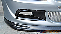 Rexpeed Carbon Fiber Air Ducts Mitsubishi Evolution VIII 2003-05