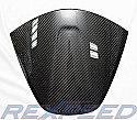 Rexpeed Dry Carbon Crown Meter Cover Subaru BRZ / Scion FR-S 2013-15