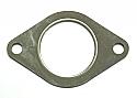 GTSPEC Manifold to Uppipe Gasket-2bolts Subaru WRX 2002-11 & STi 2004-14