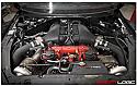 Boost Logic Top Mount Turbo Kit - Nissan GT-R 2009 - 2018