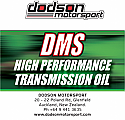 Dodson Motorsport High Performance Transmission Oil Nissan GT-R 10 L
