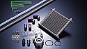 HKS S-Type Oil Cooler Pro Kit Subaru BRZ / Scion FR-S 2013-15