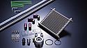 HKS S-Type Oil Cooler Pro Kit Subaru BRZ / Scion FR-S 2013-15