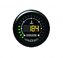 Innovate Motorsports MTX-D Dual Function Water Temperature / Battery Voltage Gauge 52mm