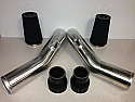 "Buschur Racing 3"" Air Intake Pipe Set"