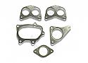 GTSPEC OEM Replacement Exhaust Manifold Gasket Set Subaru WRX & STi 2002-12