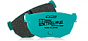 Project Mu Brake Pads D1 Extreme -Rear- Subaru WRX 2008-14