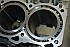 Darton Modular Integrated Deck Sleeve Infiniti G35 2003-2006