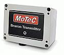 MoTeC BTX Transmitter