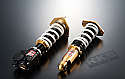 HKS Hipermax 4 GT Coilovers Mitsubishi Evolution X 2007-14