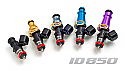 Injector Dynamics 850cc Injectors Mitsubishi Evolution X 2008-14