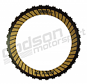Dodson Clutch Friction Large Mitsubishi Evolution X 2008-14