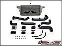 "AMS Front Mount Intercooler W/2.5"" Piping Subaru WRX & STi 2008-14"