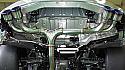 HKS Muffler Series Racing Muffler Nissan GT-R 2009-17