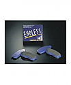 Endless SS-H Rear Brake Pads Subaru STi 2004-15