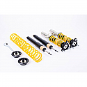 ST Suspensions XTA Coilover Kit Ford Focus RS 2016 - 2017