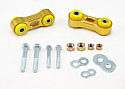 Whiteline Extra Heavy Duty Adjustable Front Swaybar End Link Kit Subaru WRX 2002-07