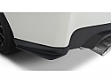 Subaru WRX & STi Rear Quarter Under Spoiler (2015)