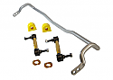 Whiteline Heavy Duty Sway Bar Adjustable 20mm Subaru BRZ / Scion FR-S