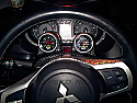 Rexpeed Steering Wheel Carbon Double Pod Mitsubishi Evolution X 2008-14